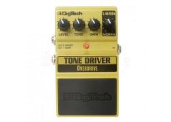 JI-XTD Overdrive Tone Driver