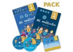 Mi Método Pack