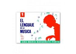 Lenguaje Musical A.M. Navarrete 1ª