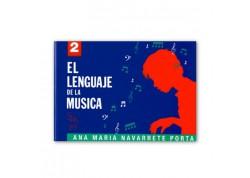 Lenguaje Musical A.M. Navarrete 2ª