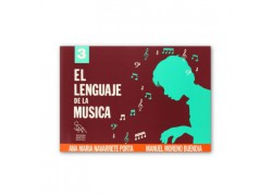 Lenguaje Musical A.M. Navarrete 3ª