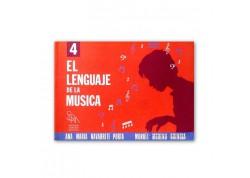 Lenguaje Musical A.M. Navarrete 4ª