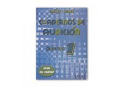 Cuaderno Audición 1º Medio