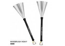 Wire Brush 40H