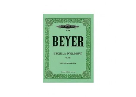 Beyer Opus 101