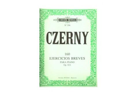 Czerny Opus 821