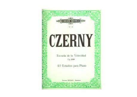 Czerny Opus 299