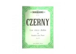 Czerny Opus 777