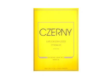 Czerny Opus 740