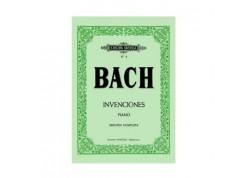 Invenciones Bach