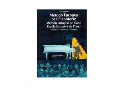 Método Europeo 3