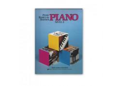 Bastien Piano Básico Nivel 2
