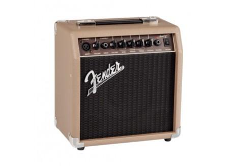 Fender Acoustasonic 15 230V EU