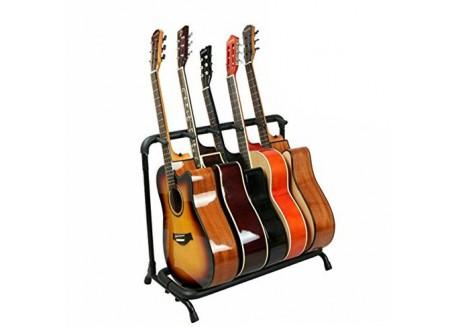 Fender Soporte Guitarra  5 uds