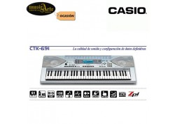Casio CTK691