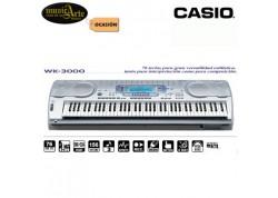 Casio WK3000