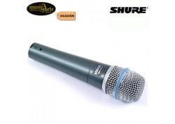 Shure SM-57