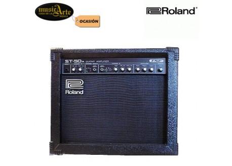 Roland Amplificador 50W