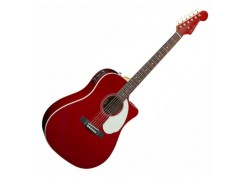 Fender T-Bucket 300CE FLM MPL MLB 3TS v3
