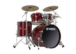 Yamaha KIT STAGE CUSTOM BIRCH CRANBERRY RED