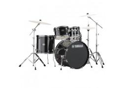 Yamaha SET RYDEEN BLACK GLITTER