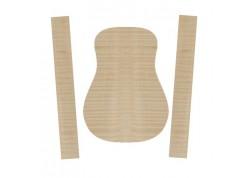 Corte Guitarra