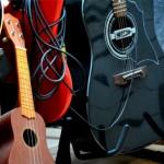 Soportes Guitarra y Bajo