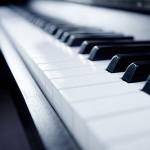 Pianos e Intrumentos de Teclado
