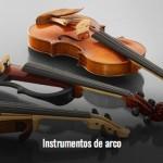 Instrumentos de Arco