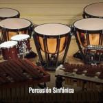 Percusión Sinfónica