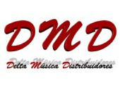 Delta Música Distribuidores